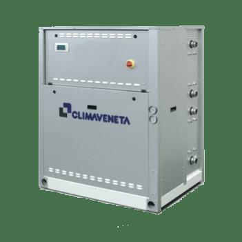 Climaveneta EW-HT 0152
