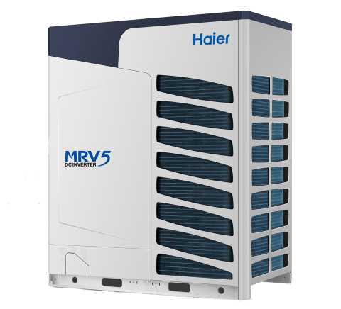 HAIER серії MRV